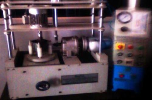 Automotive Air Cylinder Polishing Machine