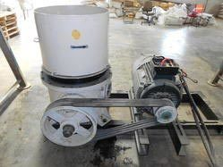 Charcoal Pellet Making Machine in  Uppal