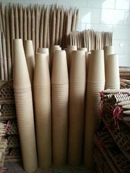 Chinese Conical Tubes