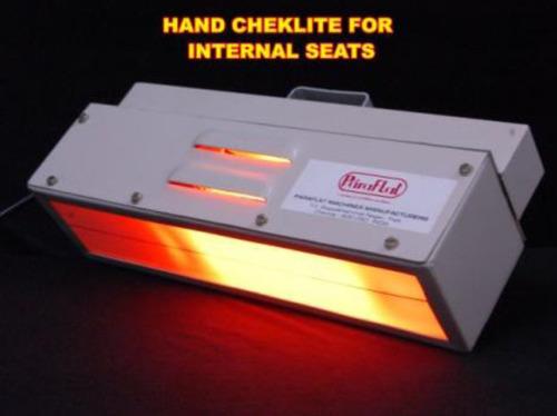 Hand Held Cheklite