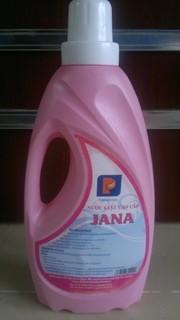 Jana Detergent Liquid