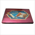 Paperboard Printed Dry Fruit Box