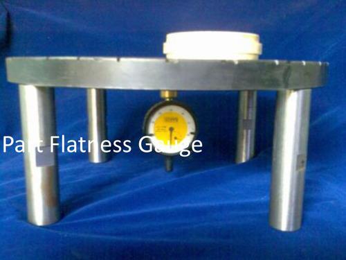 Part Flatness Gauge 2microns