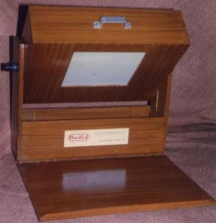 Portable Cheklite