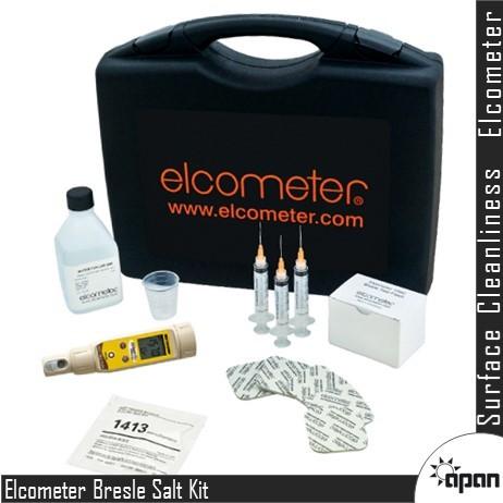 Bresle Salt Contamination Kit