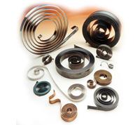 Compressor Valve Plates and Spring Plates