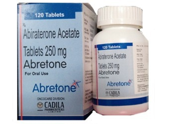 Abretone Abiraterone Acetate Tablets