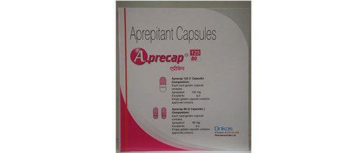 Aprecap Aprepitant Tablets