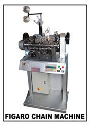 Automatic Figaro Machine