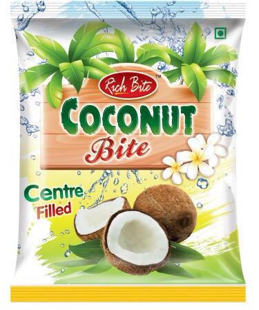 Coconut Bite (Pouch)