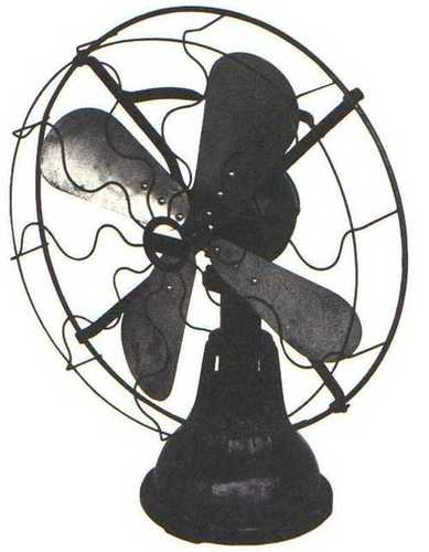 Hot Air Fan