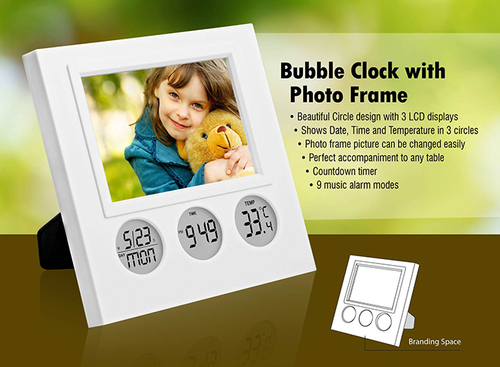 Photo Frames With Lcd Displays
