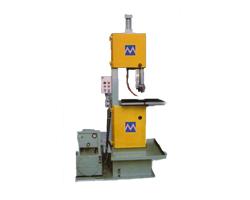MMT-110 Vertical Cutting Machine