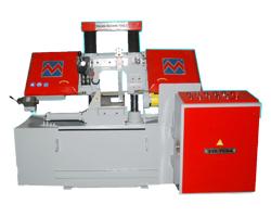 Mmt-450 Twin Column Metal Machine