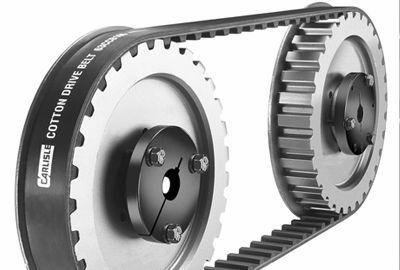 Industrial Belt Manufacturer Power Transmission - 400×270