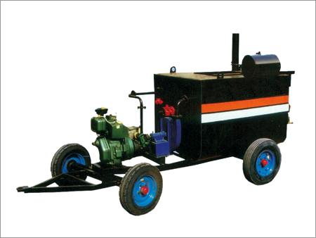 High Performance Bitumen Sprayer