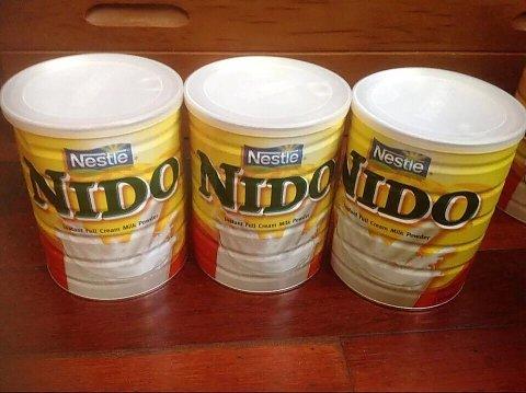 Quality Red Cap Nido Milk Powder in   Podmaniczky Utca 57. 2. Em. 14.