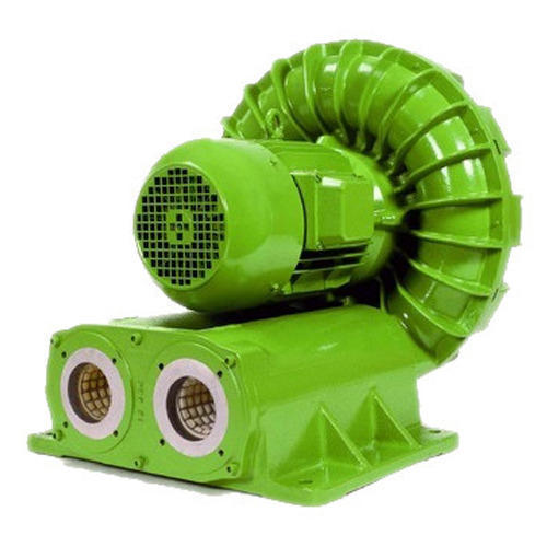 Burner Air Blower