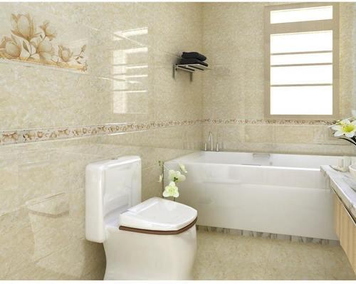 300X600 Bathroom Series Wall Tiles in   Morbi