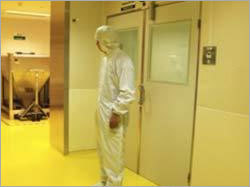 Pharmacy Floor Coating Services in  New Area