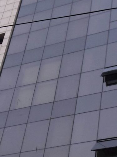 Glass Panel For Buildings