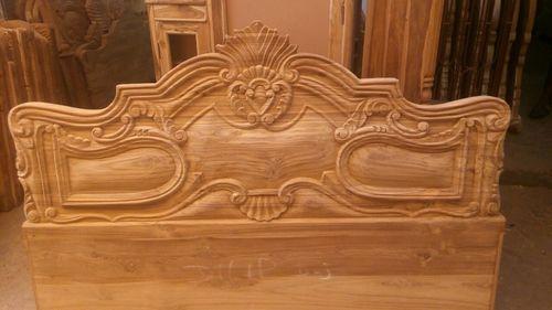 Solid Wood Bed In Kolkata West Bengal Dealers Traders