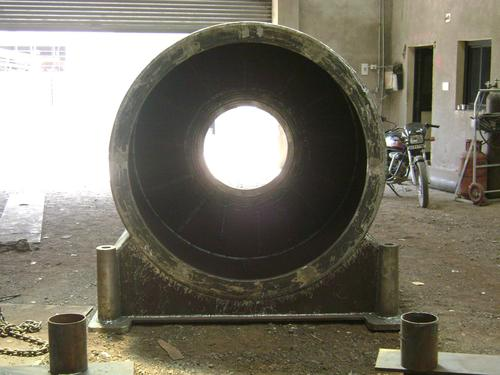 Heavy Fabrication Work Services