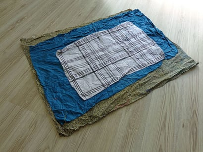 Woven Wiping Rags