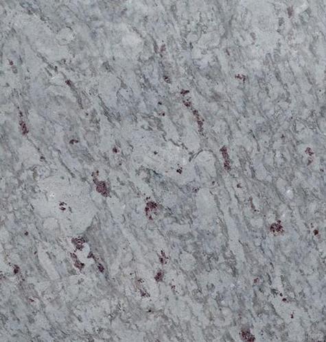 Moon White Granite Tile
