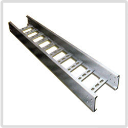 Powder Type Coated Cable Tray in  Narhe