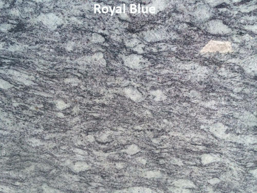 Royal Blue Granite Slab