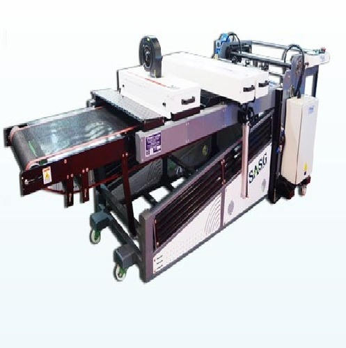 Adjustable Height Uv Curing Machine