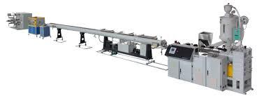 Inline Drip Irrigation Pipe Extrusion Line
