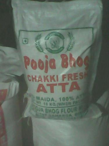 10kg Pooja Bhog Wheat