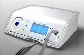 Digital Oocyte Aspiraration Pump