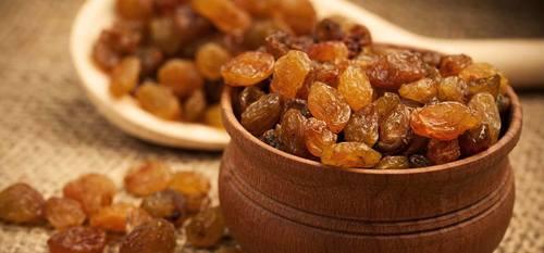 Indian Malayar Raisins
