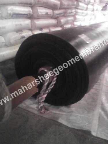 Roll Foto Geomembrane Sheet