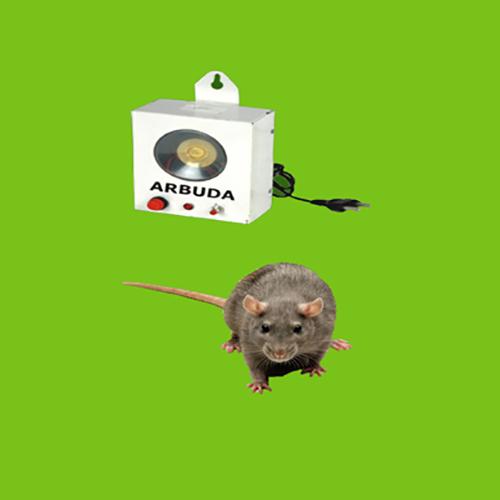 Electronic Rat Repellent Machine