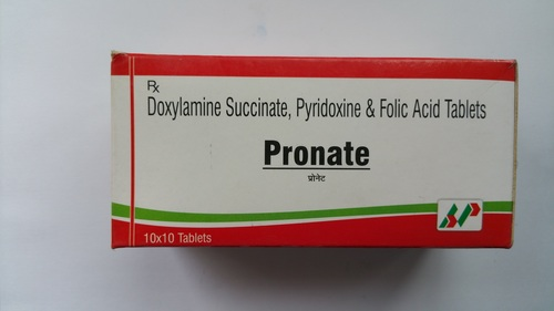 Pronate Tablets