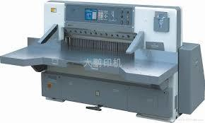 Reliable Cutting Machine