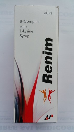 Renim Syrup