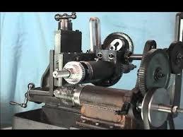 Robust Construction Gear Hobbing Machine