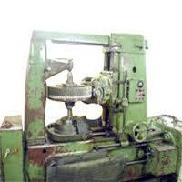 Rugged Construction Gear Hobbing Machine