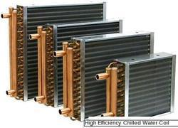 Dx And Chilled Water Cooling Coil At Best Price In Vasai