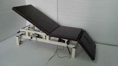 High Low Treatment Table (Elec.)