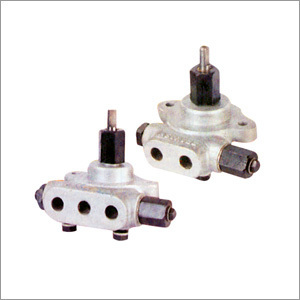 Injection Boiler Pump