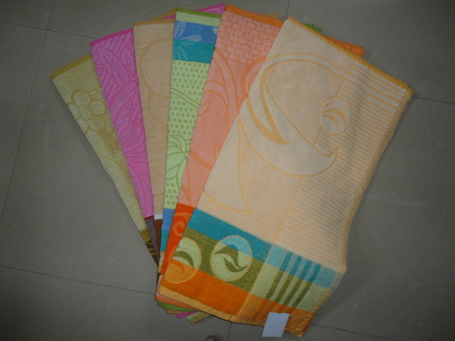 Pattern Towel