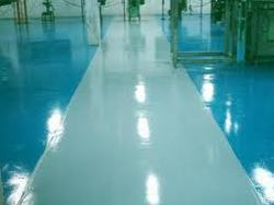 Self Leveling Services