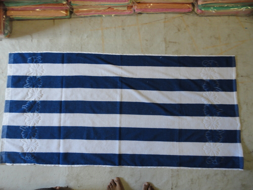 Cabana Towel in   Chatti Gali