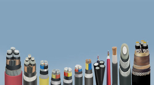 Electrical and Telecom Cables